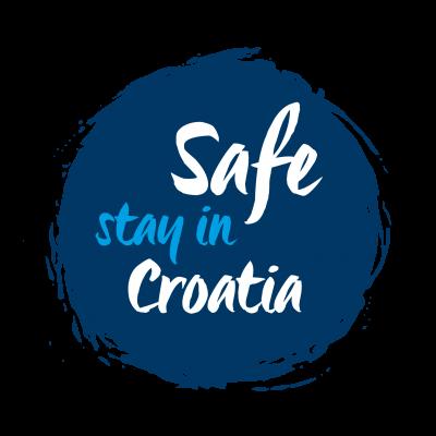 Safe stay in Croatia - nacionalna oznaka sigurnosti