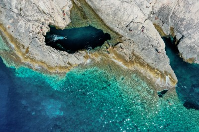 Brbišćica na Dugom otoku proglašena zaštićenim dijelom prirode