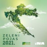 Zeleni pojas 2021