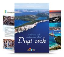 Dugi otok catalog 2012